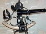 Spanish sextant 3