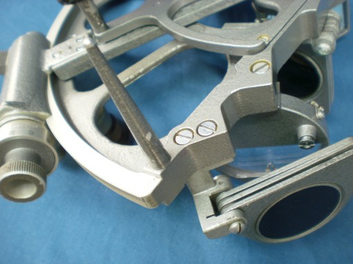 Figure 2: Remove 2 screws.