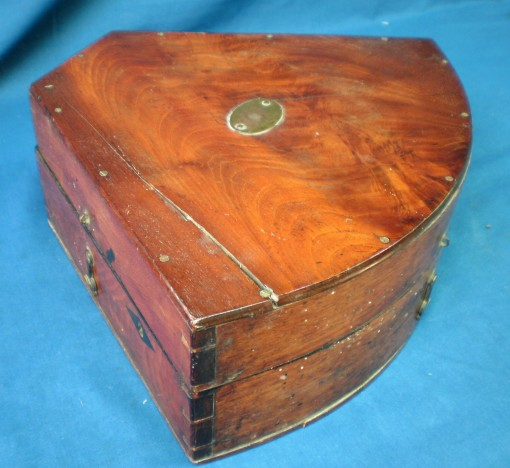 Figure 11: Unrestored case.