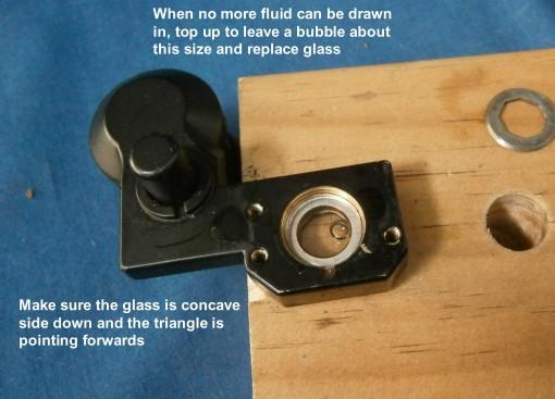 Figure 10: Form bubble.