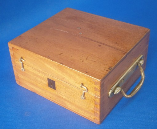 Figure 14: Case exterior.