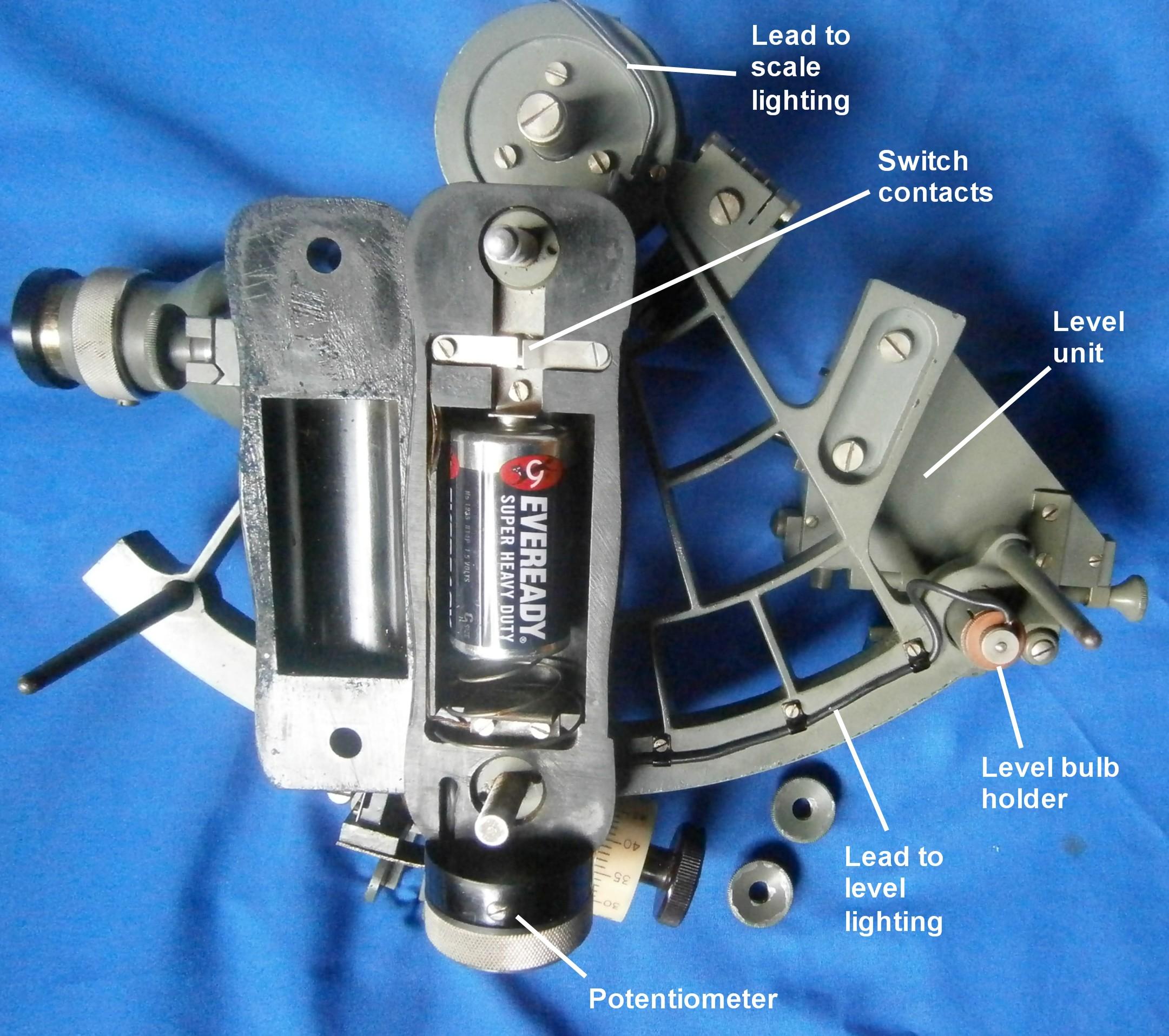 Lighting system 001